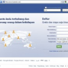 Why is Facebook so popular in Indonesia?