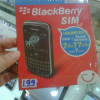 Using BlackBerry in Bangkok