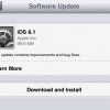 Roundup: iOS 6.1 released, Yahoo beats estimates
