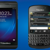Yahoo calls itself 'technology company', BlackBerry claims Z10 major success