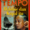 Today in History: Indonesia government banned Tempo, DeTik, Editor