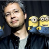 Despicable Me's director of Indonesian descent