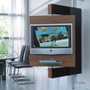 Top 5 latest technologies in swivel TV
