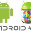 10 new features in Android 4.3 Jelly Bean