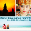 See you in IGF 2013 in Bali!