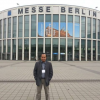 Media world gathers in Berlin