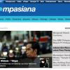 Indonesia's Kompasiana among top crowd-sourced news gathering sites