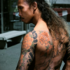 Indonesian action star Yayan Ruhian plays in Yakuza Apocalypse