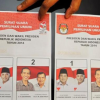 Indonesian voters are crowd-sourcing ballot counts