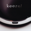 Backers from Indonesia on keezel's Indiegogo campaign