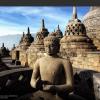 Let's explore Borobudur temple on Google Street View!