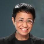 Maria Ressa, CEO & Executive Editor, Rappler