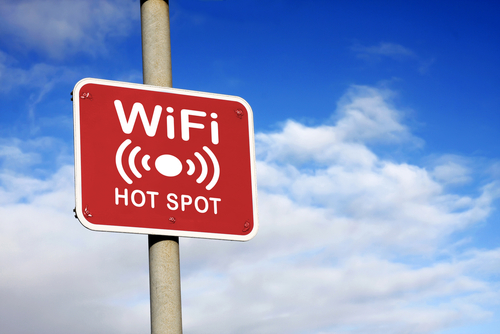 wifi_hotspot_sign_by_shutterstock
