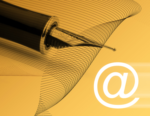 email_signatures_shutterstock_25173103