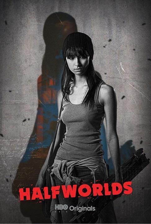 Halfworlds: Joko Anwar's HBO Asia series