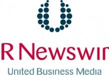 PRNewswire logo