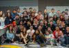 Collab Asia team in Jakarta