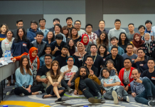 Collab Asia team in Jakarta